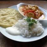 Goan Chicken Curry