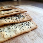 Lavash Flatbreads