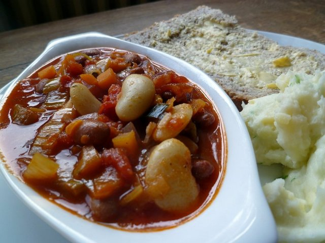 Somerset Stew