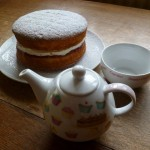 The Victoria Sponge – A British Classic