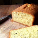 Classic Caraway Seed Cake