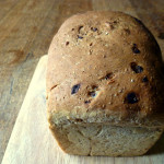 Caramelised Onion Bread