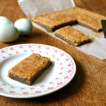 Gluten-Free Coffee Blondies