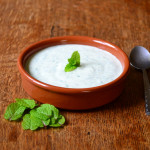 Mint and Coriander Dip
