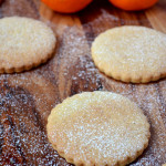 Christmas Spiced Biscuits