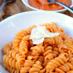 Roasted Red Pepper Pesto