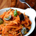 Carrot and Grape Salad