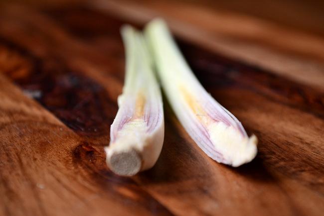 Thai Celeriac Soup