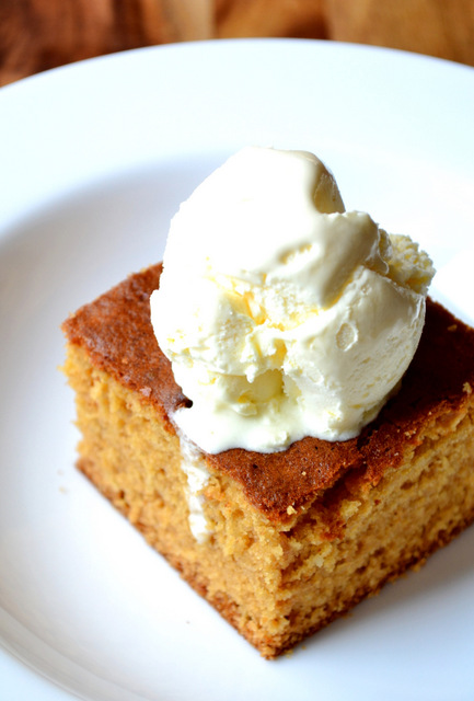 Syrup Sponge Cake Recipe