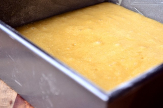 How to Make Syrup Sponge Cake