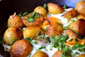 Egg Hash