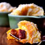 Pumpkin and Chorizo Pie