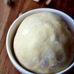 Nutmeg Marzipan