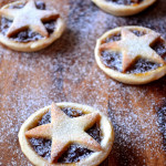 Marzipan Mince Pies