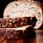 Seed and Honey Bread