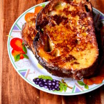Sourdough French Toast