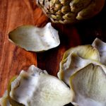 How to Cook Globe Artichokes