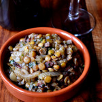 French Green Lentil Stew