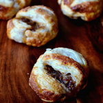Eccles Cake Mince Pies