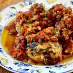 Fresh Herb Chicken Casserole