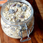 Homemade Muesli